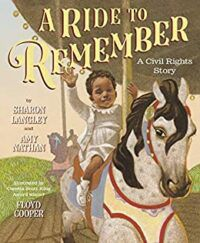 A Ride to Remember cover