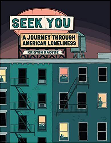 Seek You by Kristen Radtke cover