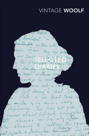 Selected Diaries of Virginia Woolf book cover