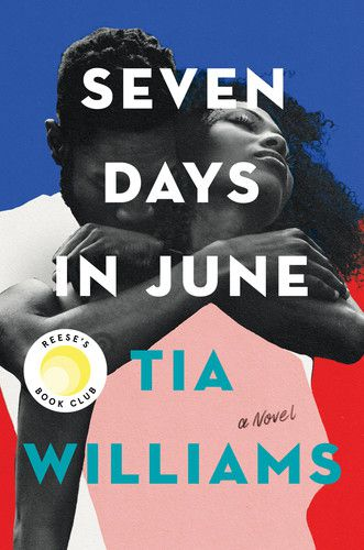 cover of Seven Days in June by Tia Williams
