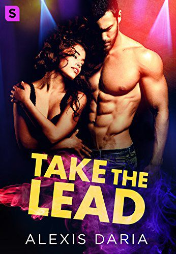 Take the Lead Book Cover