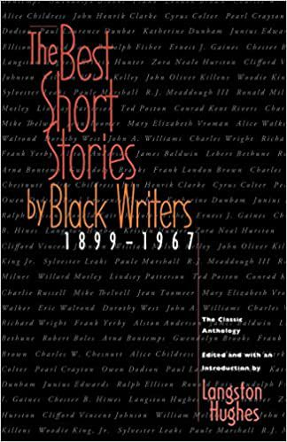 cover image of The Best Short Stories by Black Writers 1899-1947