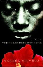 Cover of The Heart Does Not Bend