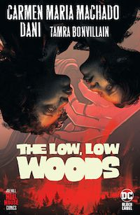 The Low Low Woods book cover