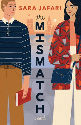 The Mismatch book cover