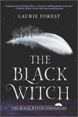 The_Black_Witch_By_Laurie_Forest_Cover