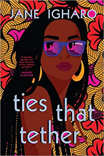 Ties that Tether Book Cover
