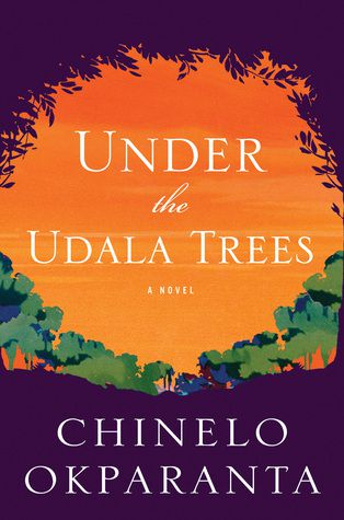 Cover of Under The Udala Trees