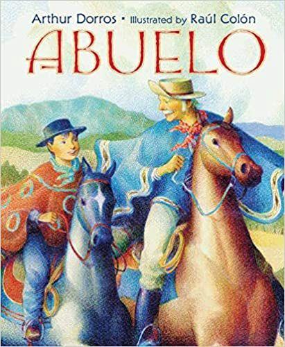 Abuelo cover