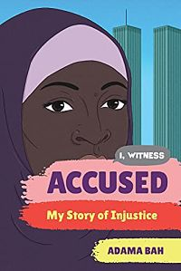 Cover of Accused by Bah