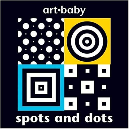 Art Baby: Spots and Dots book cover