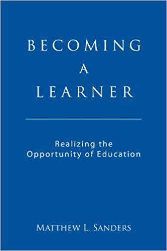 becoming a learner cover