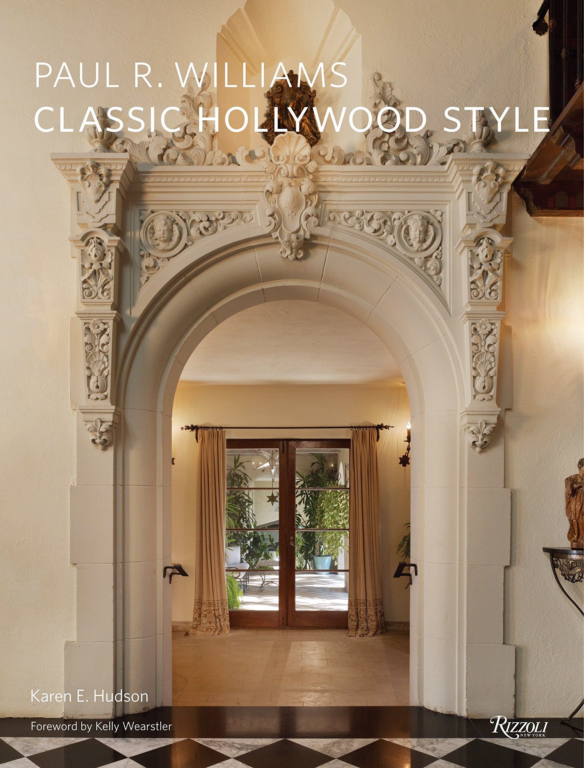 Paul R. Williams: Classic Hollywood Style cover