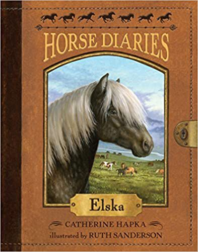 Elska cover