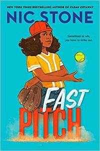 Cover of Fast Pitch by Stone