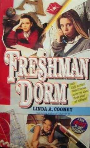 Book cover for Freshman Dorm