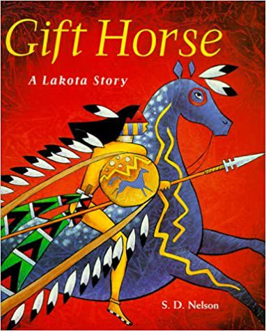 Gift Horse cover