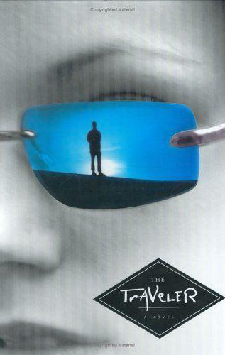 cover image of The Traveler by John Twelve Hawks