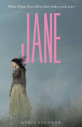Jane by April Lindner cover