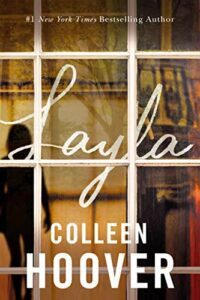 cover of layla by colleen hoover