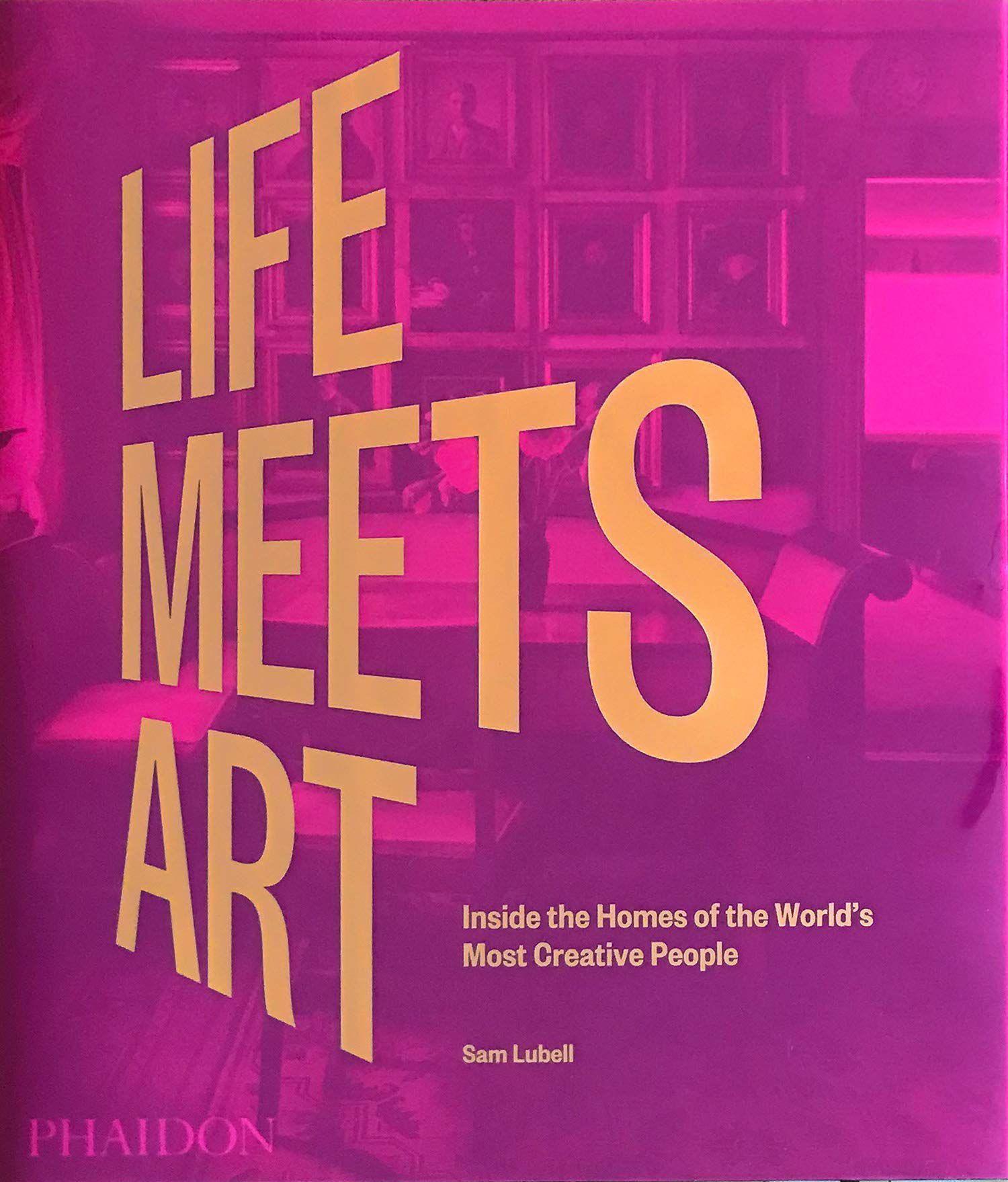 Life Meets Art cover