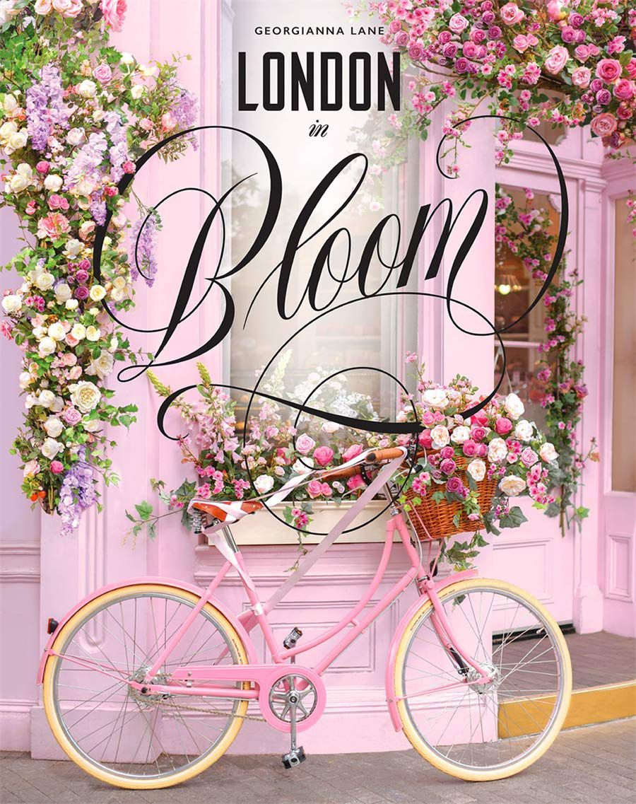 London in Bloom cover