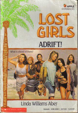 Cover for Lost Girls: Adrift