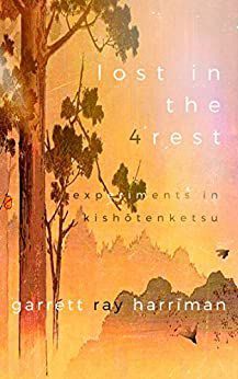 Lost in the 4rest by Garrett Ray Harriman cover