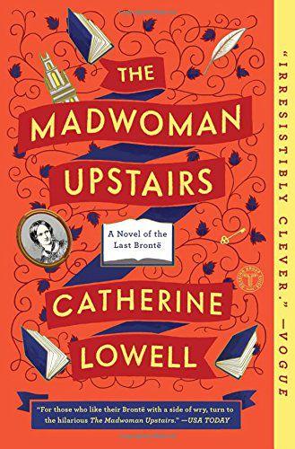 Madwoman Upstairs cover image