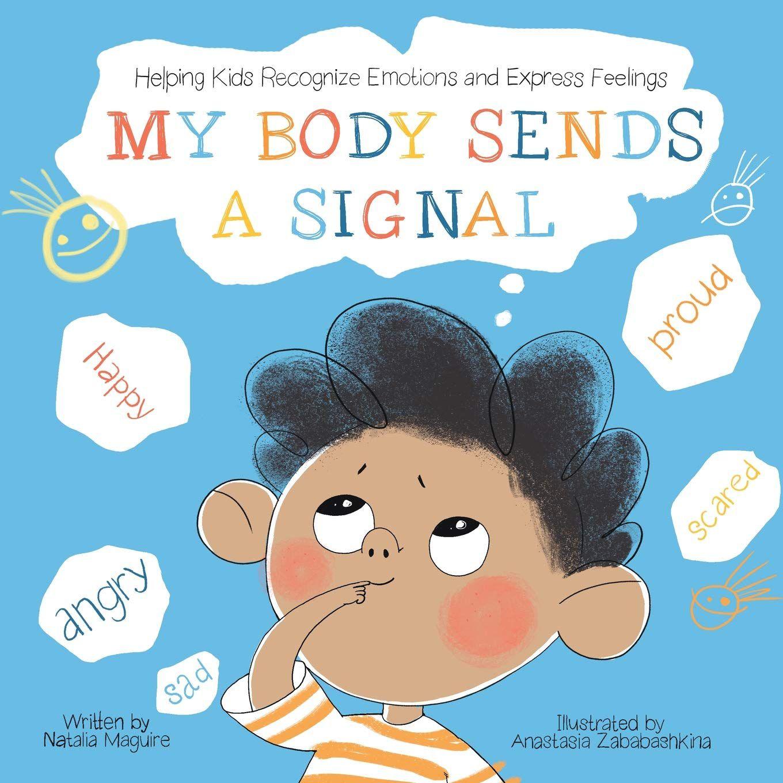 My Body Sends a Signal cover