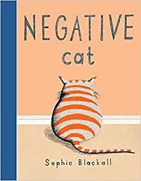Cover of Negative Cat by Blackall