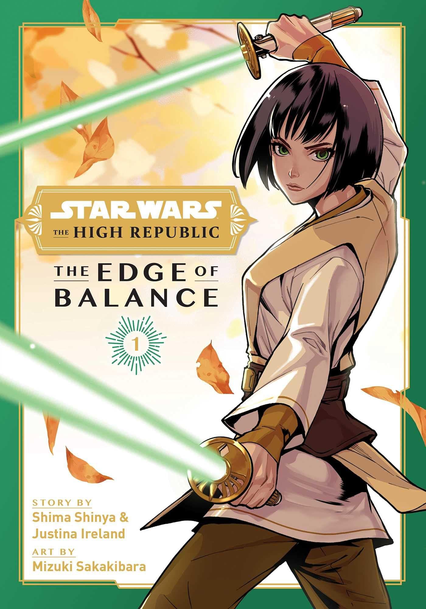 Star Wars The Edge of Balance