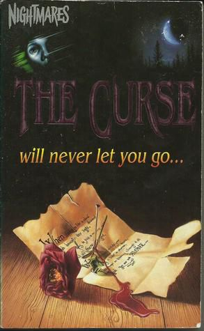 cover image of The Curse by Cynthia Blair
