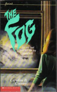 cover image of The Fog by Caroline B. Cooney