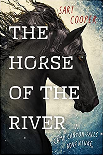 cover of The Horse of the River