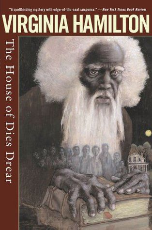 cover image of The House of Dies Drear by Virginia Hamilton