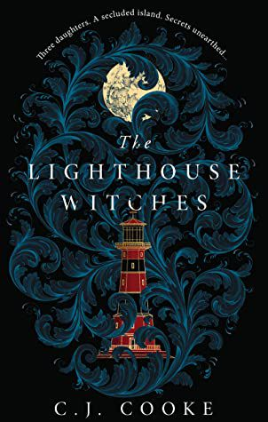 The lighthouse witches by CJ Cooke