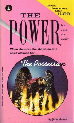 cover image of The Possession by Jesse Harris