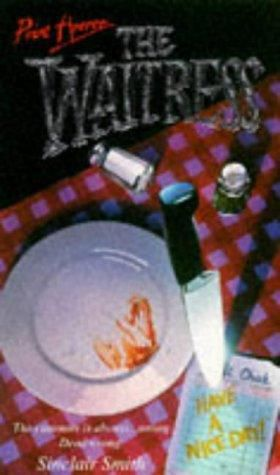 cover image of The Waitress by Sinclair Smith