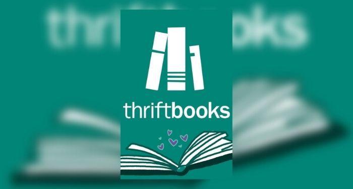 ThriftBooks cover image
