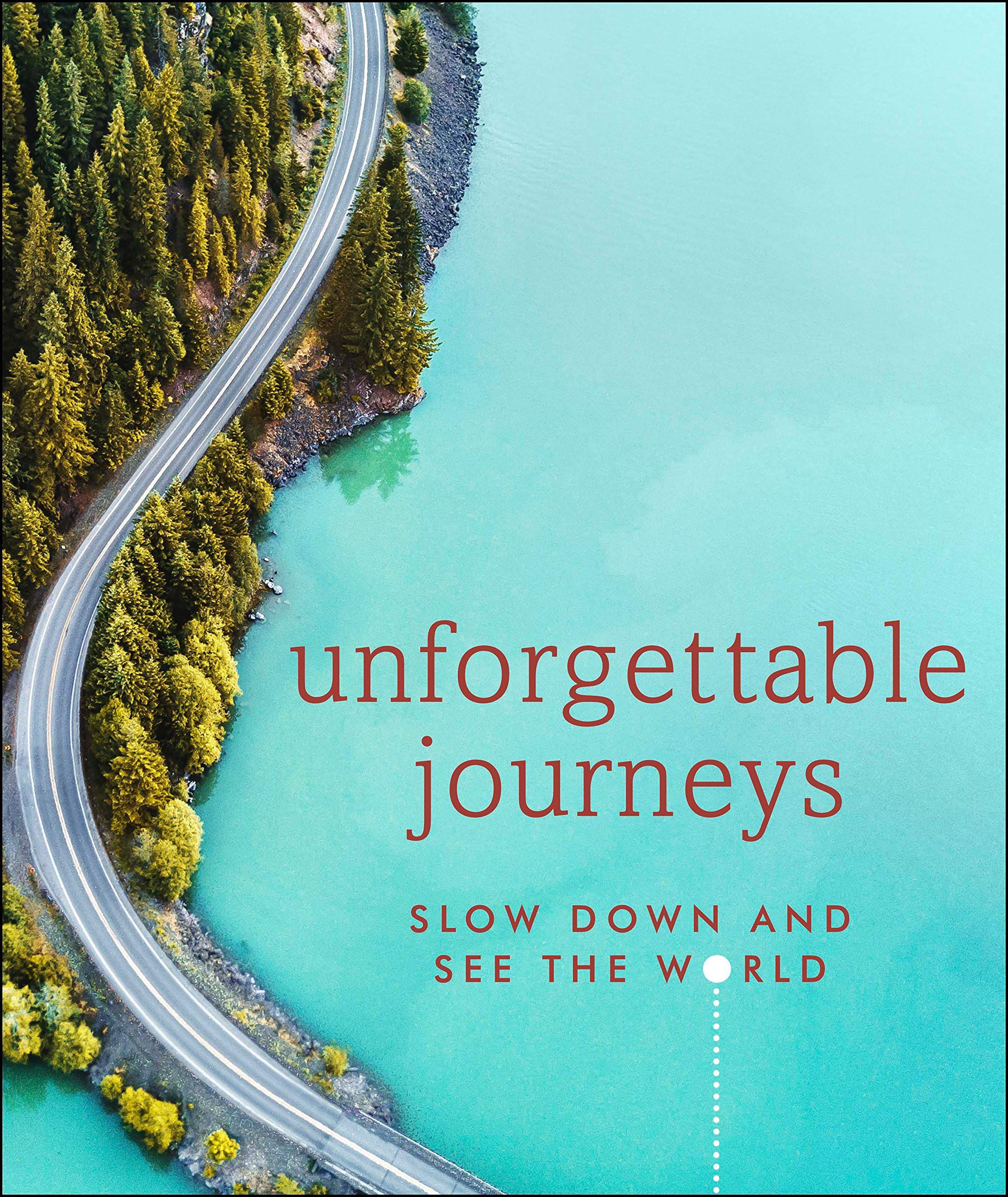 Unforgettable Journeys cover