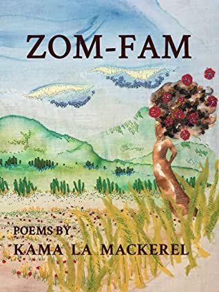 Zom-Fam by Kama La Mackerel
