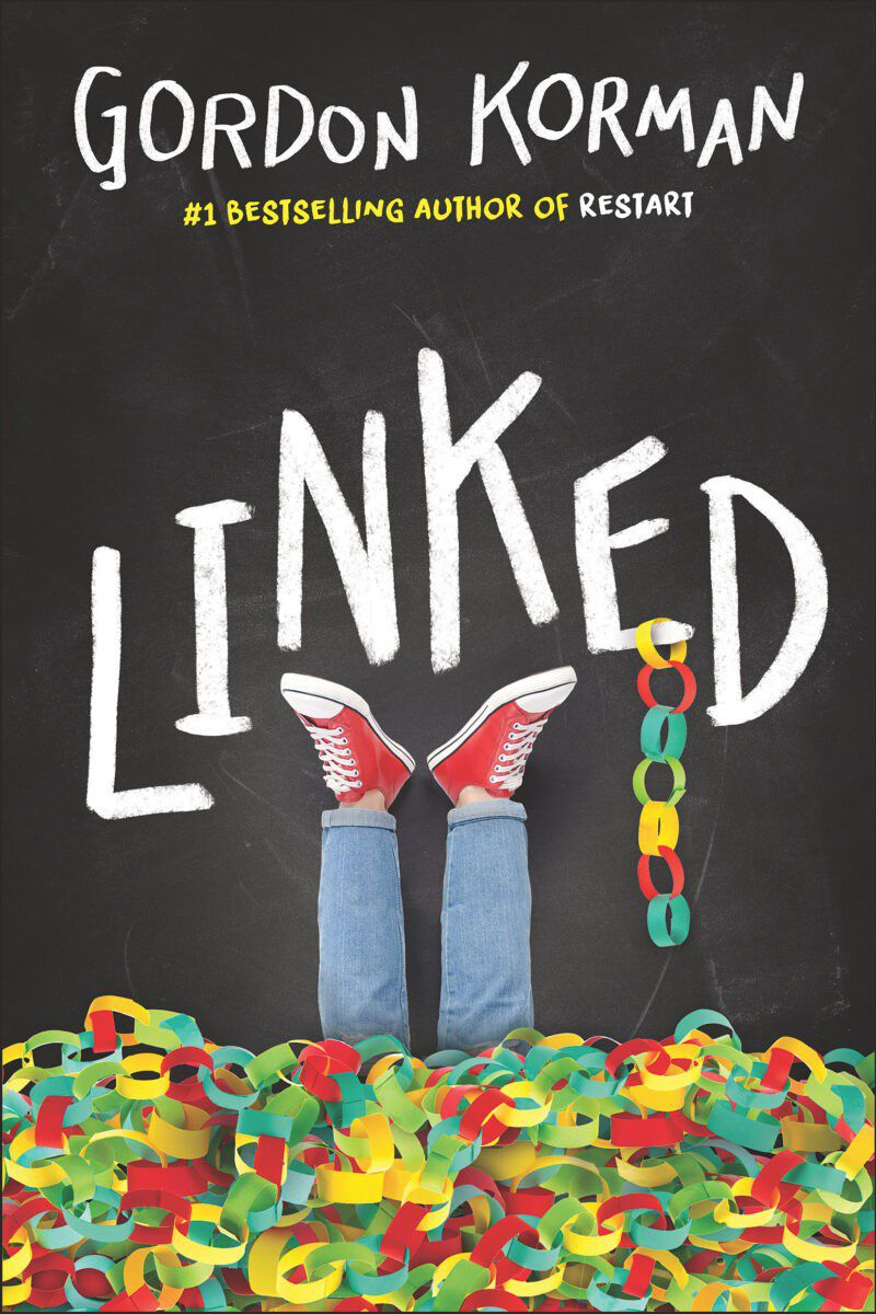 Cover of Linked