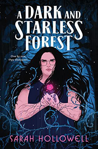 A Dark and Starless Forest book cover
