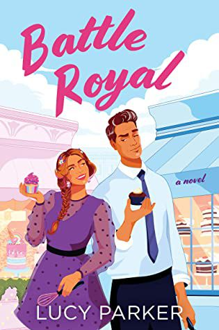Battle Royal cover