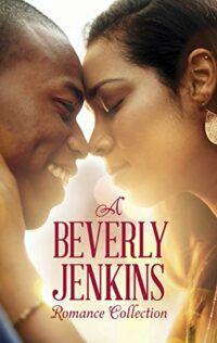 cover of Beverly Jenkins Romance Anthology