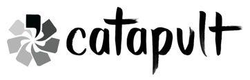 Image of Catapult online literary journal logo