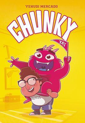 Chunky_Yehudi Mercado cover