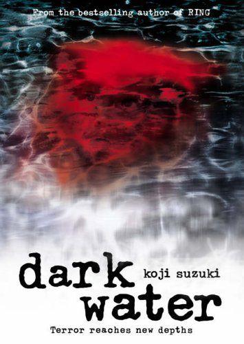 Dark Water by Koji Suzuki Cover