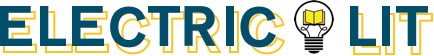 Image of Electric Lit online literary journal's logo